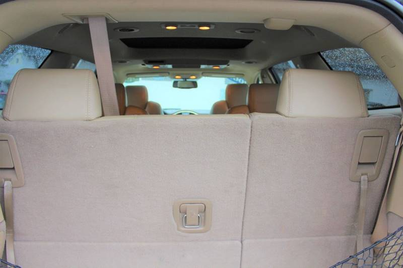 2009 Buick Enclave AWD CXL 4dr SUV - Pittsburgh PA