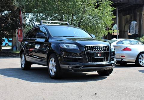 Used Audi Q For Sale In Pittsburgh PA Carsforsalecom - Audi pittsburgh