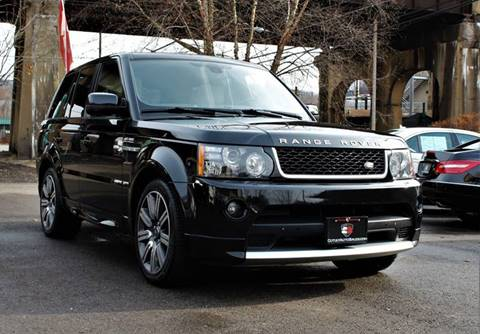 2013 Land Rover Range Rover Sport for sale in Pittsburgh, PA