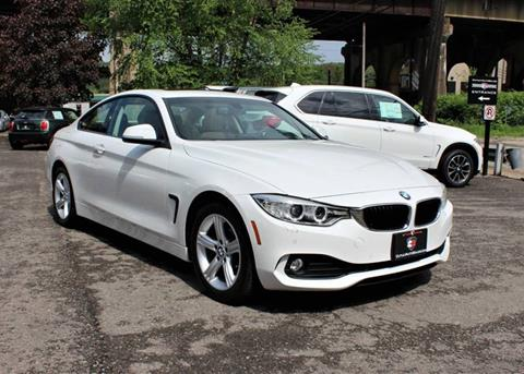2014 BMW 4 Series for sale in Pittsburgh, PA