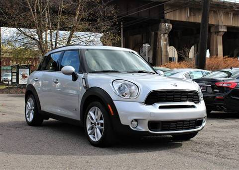 2012 MINI Cooper Countryman for sale in Pittsburgh, PA