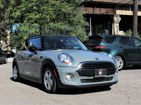 2017 MINI Hardtop 2 Door for sale at Cutuly Auto Sales in Pittsburgh PA