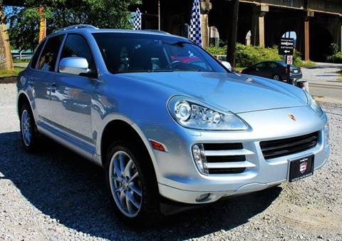 2008 Porsche Cayenne for sale in Pittsburgh, PA