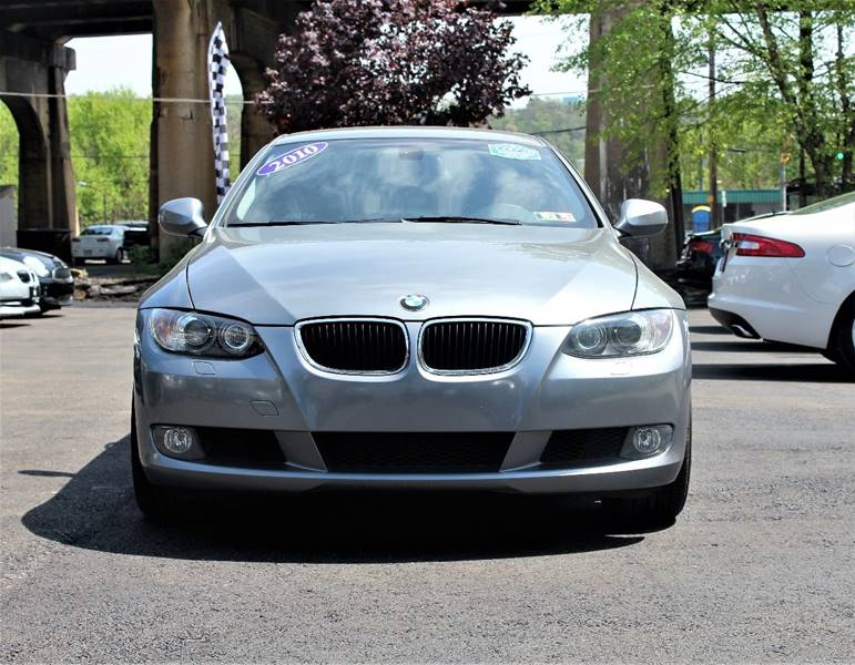 2010 BMW 3 Series AWD 328i xDrive 2dr Coupe SULEV - Pittsburgh PA
