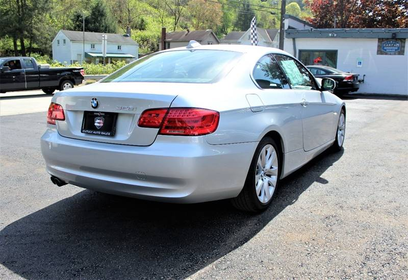 2011 BMW 3 Series 328i 2dr Coupe SULEV - Pittsburgh PA