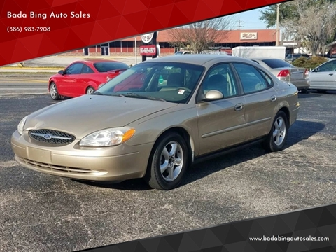 Bada Bing Auto Sales Car Dealer In Lakeland Fl