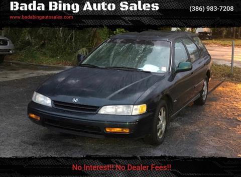 1994 Honda Accord for sale in Lakeland, FL