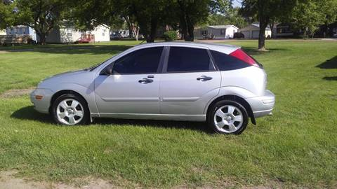 2006 Ford Focus for sale at Glen's Auto Sales in Watertown SD