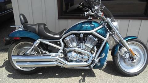 2004 Harley-Davidson V-Rod for sale in Watertown, SD