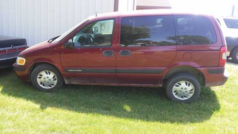 2001 Chevrolet Venture for sale at Glen's Auto Sales in Watertown SD