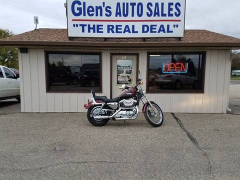 2001 Harley-Davidson Sportster for sale in Watertown, SD