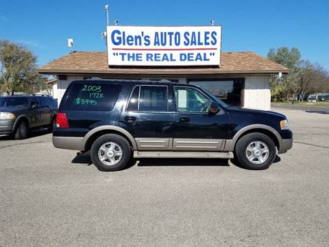 2003 Ford Expedition for sale in Watertown, SD