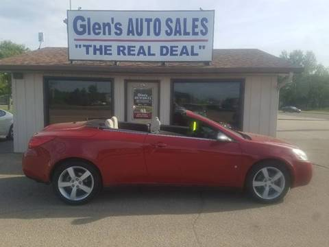 2007 Pontiac G6 for sale in Watertown, SD