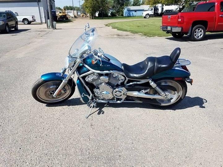 2004 Harley-Davidson V-Rod In Watertown SD - Glen's Auto Sales