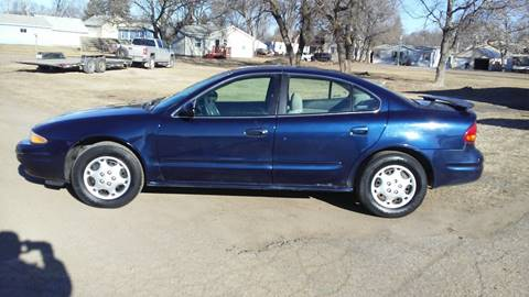 2001 Oldsmobile Alero for sale in Watertown, SD
