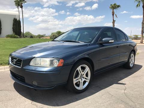 2008 Volvo S60 for sale at Tucson Used Auto Sales in Tucson AZ