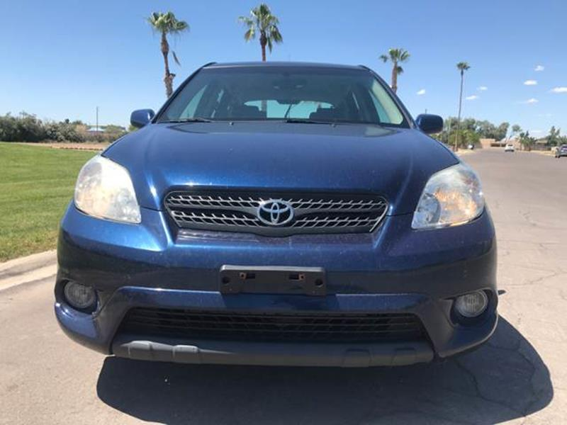2008 Toyota Matrix for sale at Tucson Used Auto Sales in Tucson AZ