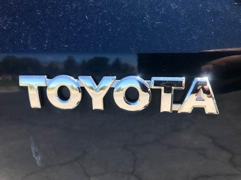 2008 Toyota Matrix for sale at Tucson Used Auto Sales in Tucson AZ