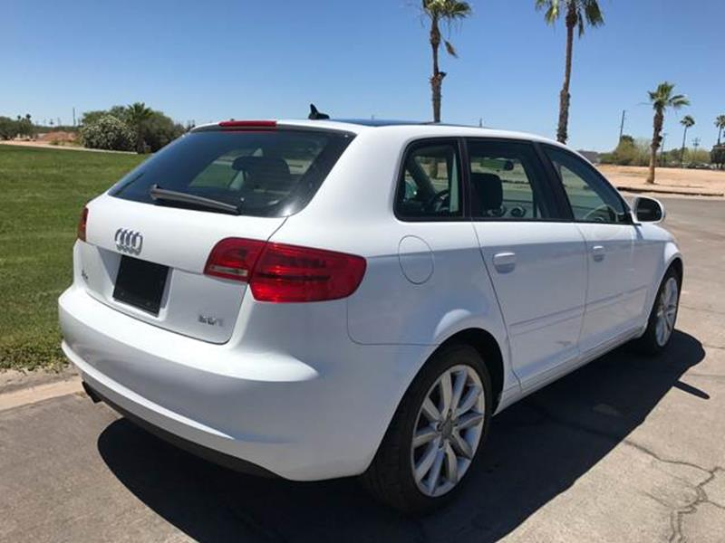 2009 Audi A3 for sale at Tucson Used Auto Sales in Tucson AZ