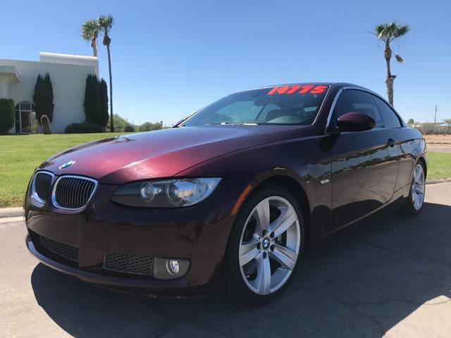 2008 BMW 3 Series for sale at Tucson Used Auto Sales in Tucson AZ