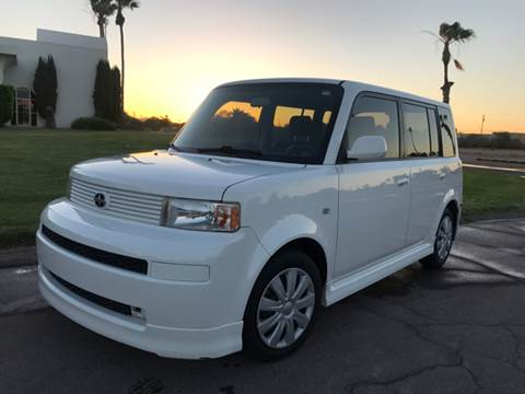 2005 Scion xB for sale at Tucson Used Auto Sales in Tucson AZ