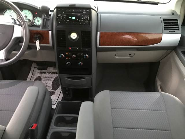 2008 Chrysler Town and Country for sale at Tucson Used Auto Sales in Tucson AZ