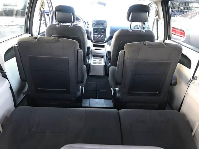 2013 Dodge Grand Caravan for sale at Tucson Used Auto Sales in Tucson AZ