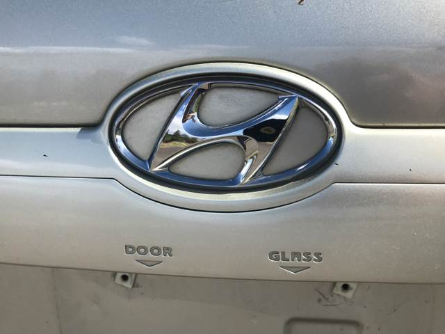 2006 Hyundai Tucson for sale at Tucson Used Auto Sales in Tucson AZ
