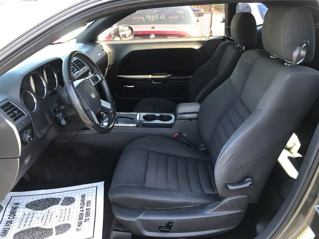 2010 Dodge Challenger for sale at Tucson Used Auto Sales in Tucson AZ