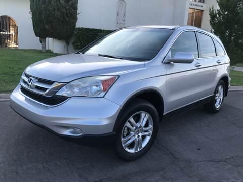 2010 Honda CR-V for sale at Tucson Used Auto Sales in Tucson AZ