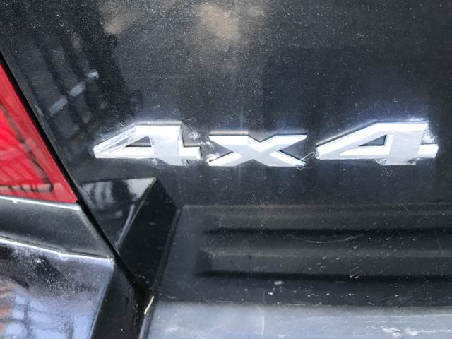 2005 Jeep Grand Cherokee for sale at Tucson Used Auto Sales in Tucson AZ