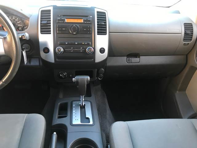 2010 Nissan Xterra for sale at Tucson Used Auto Sales in Tucson AZ