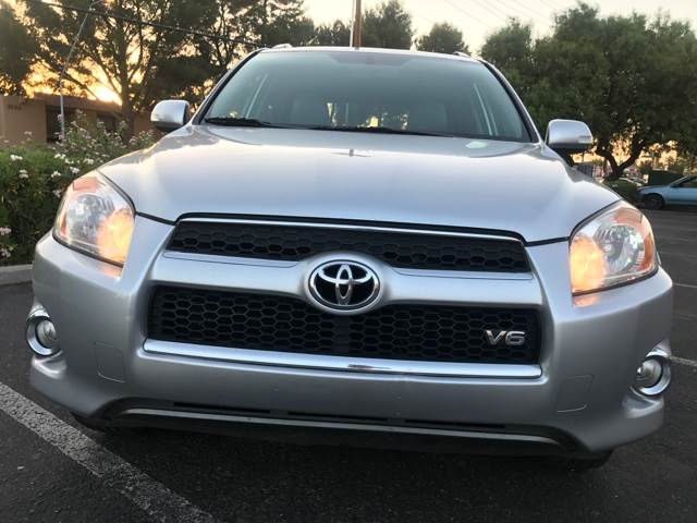 2009 Toyota RAV4 for sale at Tucson Used Auto Sales in Tucson AZ