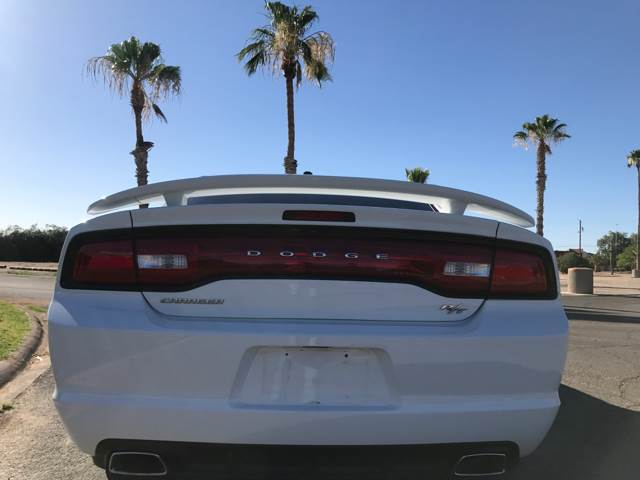 2011 Dodge Charger for sale at Tucson Used Auto Sales in Tucson AZ