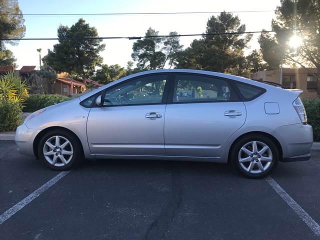 2009 Toyota Prius for sale at Tucson Used Auto Sales in Tucson AZ