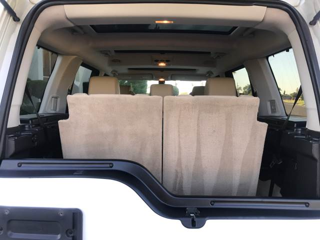 2007 Land Rover LR3 for sale at Tucson Used Auto Sales in Tucson AZ