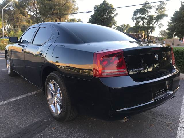 2007 Dodge Charger for sale at Tucson Used Auto Sales in Tucson AZ