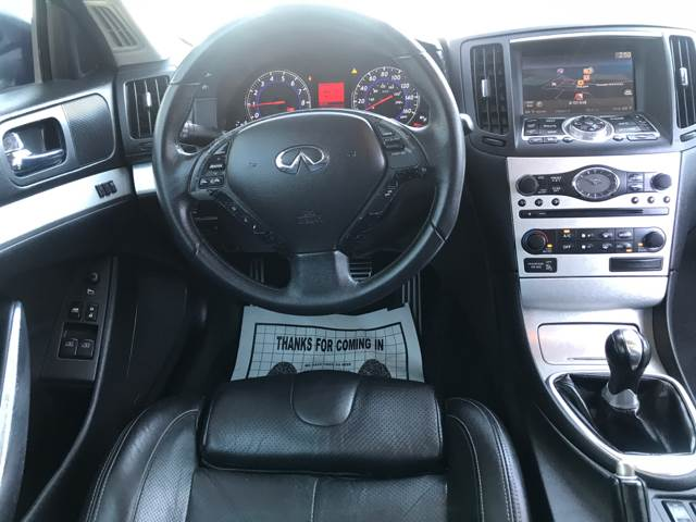 2008 Infiniti G37 for sale at Tucson Used Auto Sales in Tucson AZ