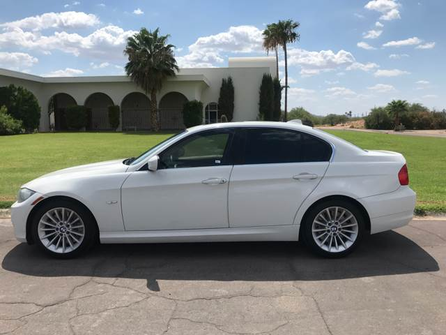 2011 BMW 3 Series for sale at Tucson Used Auto Sales in Tucson AZ