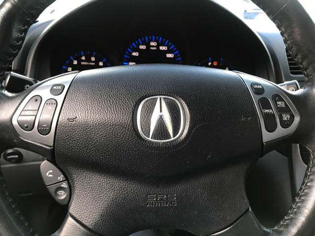 2006 Acura TL for sale at Tucson Used Auto Sales in Tucson AZ