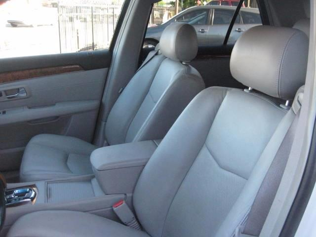 2008 Cadillac SRX for sale at Tucson Used Auto Sales in Tucson AZ