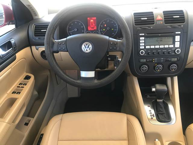 2009 Volkswagen Jetta for sale at Tucson Used Auto Sales in Tucson AZ