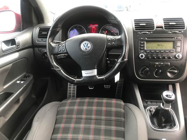 2006 Volkswagen GTI for sale at Tucson Used Auto Sales in Tucson AZ