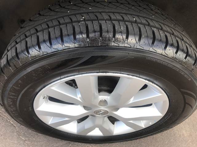 2011 Nissan Murano for sale at Tucson Used Auto Sales in Tucson AZ
