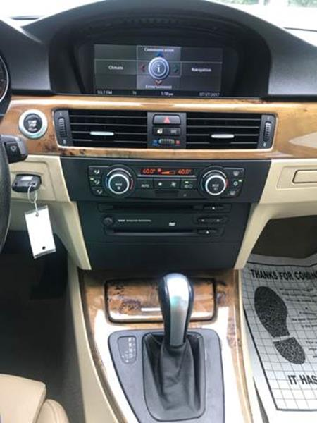 2007 BMW 3 Series for sale at Tucson Used Auto Sales in Tucson AZ