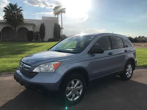 2007 Honda CR-V for sale at Tucson Used Auto Sales in Tucson AZ