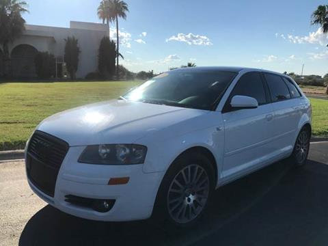 2008 Audi A3 for sale in Tucson, AZ