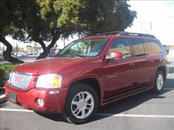 2006 GMC Envoy XL for sale at Tucson Used Auto Sales in Tucson AZ