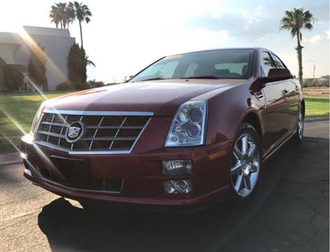 2008 Cadillac STS for sale at Tucson Used Auto Sales in Tucson AZ