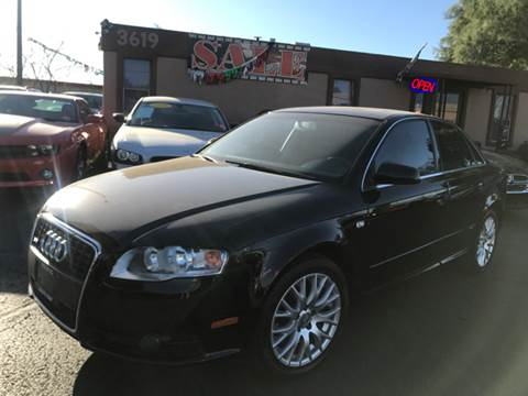 2008 Audi A4 for sale in Tucson, AZ